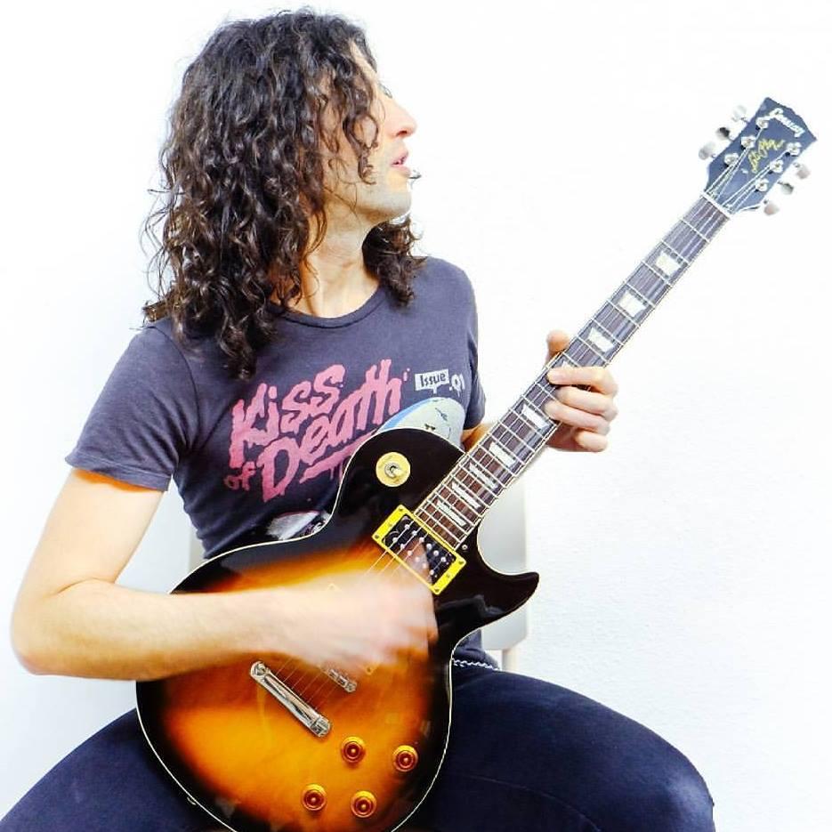Clases de guitarra en Zaragoza