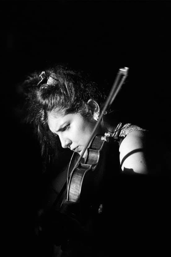 Profesora de violin en Zaragoza - Teo Doneva