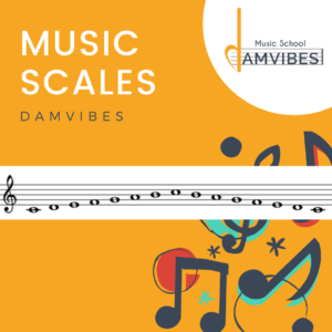 Music Scales - Featured image