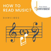 How to read music sheets - featured image