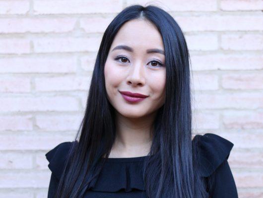Hao Sun - Encargada de las clases de piano en zaragoza
