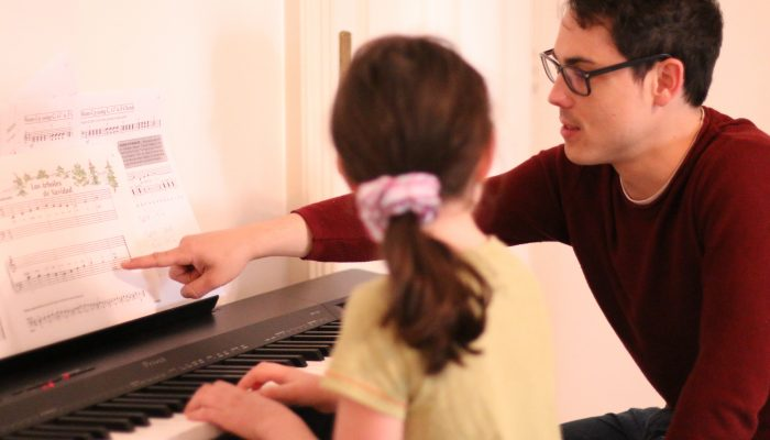 Amsterdam Music School DamVibes - Private Lessons