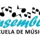 Logo de la Escuela de Música Zaragoza Ensemble
