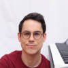 Marco Lara - Piano teacher online