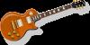 Icono de una guitarra