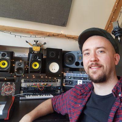 Teacher in Music School Amsterdam DamVibes