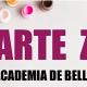 logo de la academia de bellas artes zappa